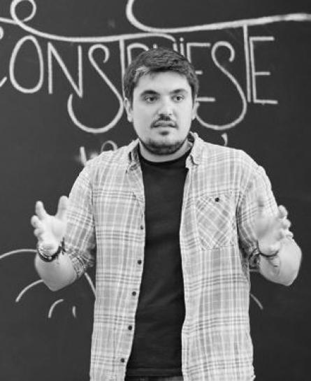 Bogdan  Zaharia