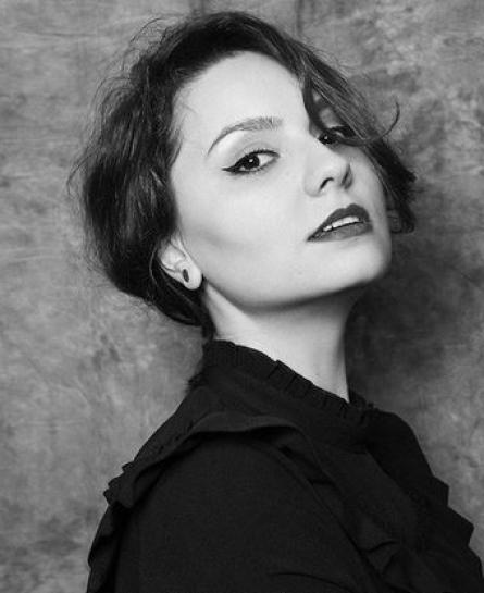Ioana  Vacarasu