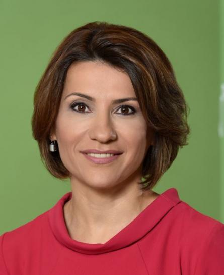 Carmen  Ravon